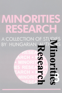Minorities Research